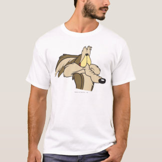 Wile E. Coyote Impending Doom T-Shirt