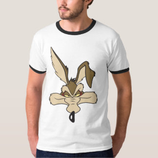 Wile E. Coyote Pleased Head Shot Shirts