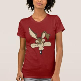 Wile E Coyote Pleased Head Shot T-shirt