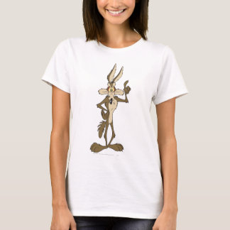 Wile E. Coyote Standing Tall T-Shirt