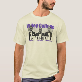 Wiley College T-Shirt