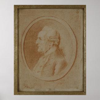 Wilhelm Friedrich Bach, 1782 Posters