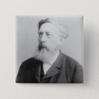 Wilhelm Liebknecht 15 Cm Square Badge