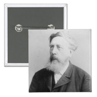 Wilhelm Liebknecht 15 Cm Square Badge