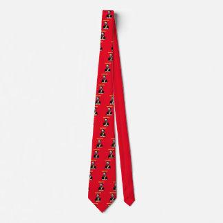 Wilhelm Roentgen Rocks Tie