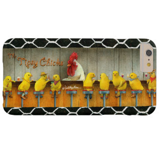 "Will Bullas phone case ""tipsy chicks..."""