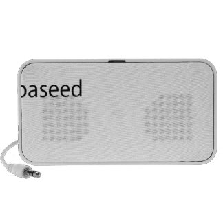 Will Is Perfect Eternal Mi Bad A Pepaseed Speaker System