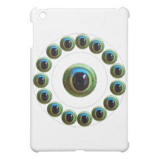 Will Kill Evil - Dragon's Eye Collection iPad Mini Cover