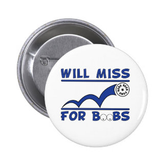 Will Miss Beer Pong Button