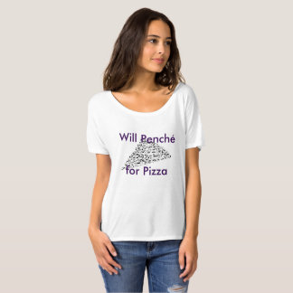 Will Penché For Pizza shirt
