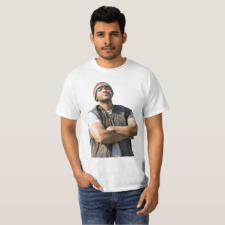 Will Smith Featured - T-shirt