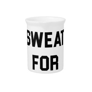 Will Sweat for PIzza Pitcher