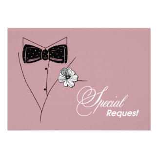 Will you be my Groomsman? Customizable Cards