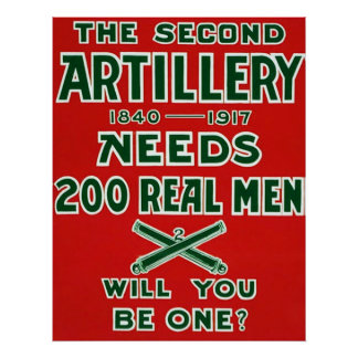 Will You Be One? ~ Vintage World War 1. Posters