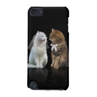 Will you meow me? iPod touch 5G case