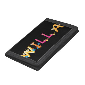 Willa wallet