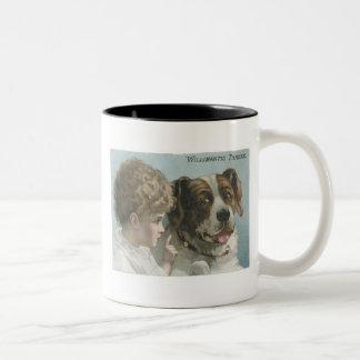 Willamette Thread Mug