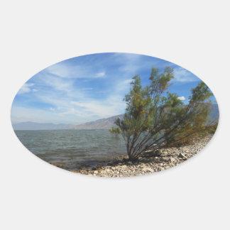 Willard Bay, Utah Stickers