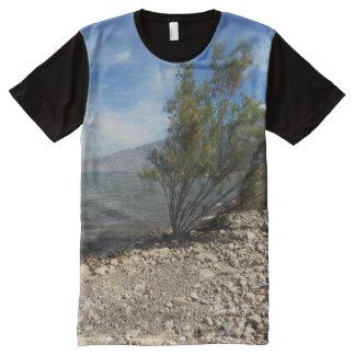 Willard Bay, Utah Tshirt