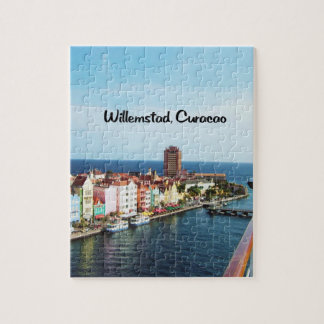 Willemstad Curacao Puzzles