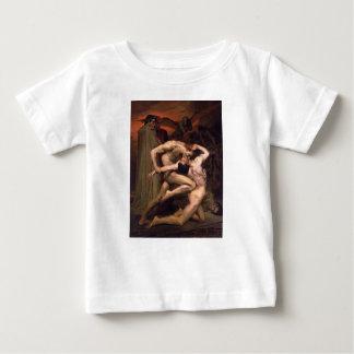 William-Adolphe_Bouguereau_(1825-1905)_-_Dan Baby T-Shirt