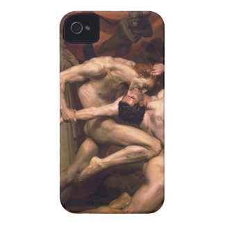 William-Adolphe_Bouguereau_(1825-1905)_-_Dan iPhone 4 Case-Mate Case