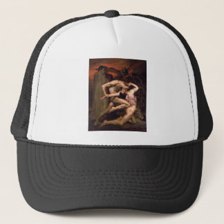 William-Adolphe_Bouguereau_(1825-1905)_-_Dan Trucker Hat