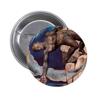 William Blake- Antaeus setting down Dante & Virgil Pins