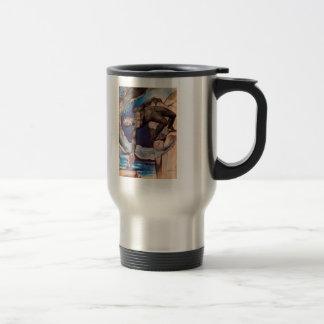 William Blake- Antaeus setting down Dante & Virgil Coffee Mug