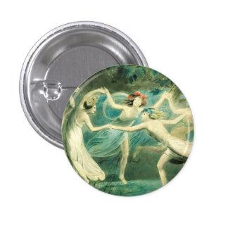 William Blake Midsummer Night's Dream Button