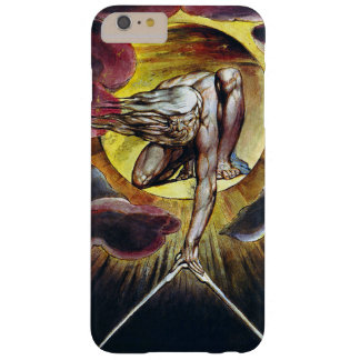 William Blake The Ancient of Days Painting Barely There iPhone 6 Plus Case