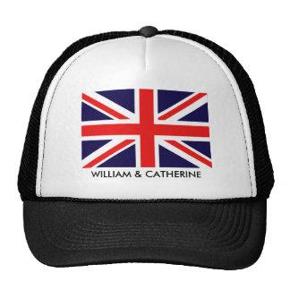William Catherine Trucker Hat
