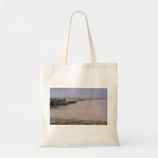 William Chase- Gowanus Bay Bags
