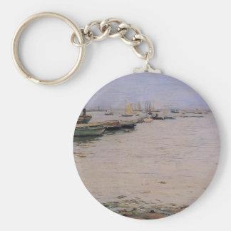 William Chase- Gowanus Bay Keychain