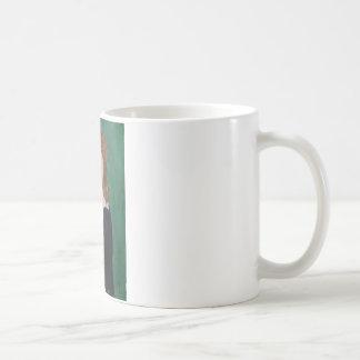 William Crotch (1775-1847), English composer Coffee Mug