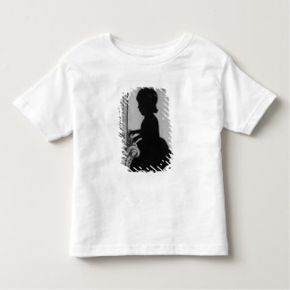 William Crotch Playing the Organ Toddler T-Shirt
