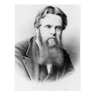 William Holman Hunt Postcard