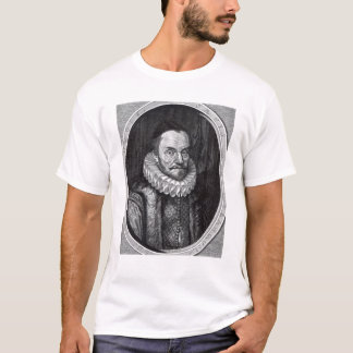 William I Prince of Orange T-Shirt