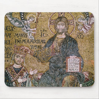 William II King of Sicily Mouse Pad