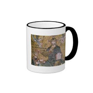 William II King of Sicily Mugs