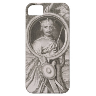 William II 'Rufus' (c.1056-1100) King of England f Barely There iPhone 5 Case