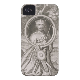 William II 'Rufus' (c.1056-1100) King of England f iPhone 4 Covers