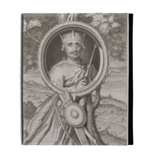 William II 'Rufus' (c.1056-1100) King of England f iPad Case