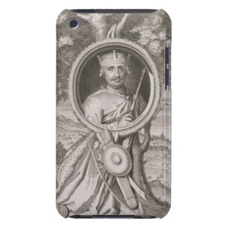 William II 'Rufus' (c.1056-1100) King of England f Barely There iPod Case