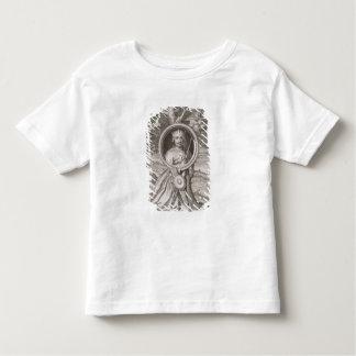 William II 'Rufus' (c.1056-1100) King of England f Toddler T-Shirt