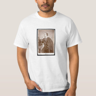 William J. Florence - Noble, Founder, Brother. T-Shirt