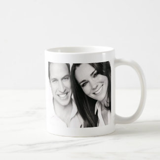 William & Kate Royal Mug