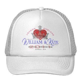 William Kate Royal Wedding Mesh Hats