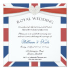William & Kate Wedding Watch Party Invitations
