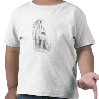 William Lisle Bowles Shirt